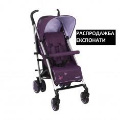 """Renolux Baby Количка """"IRIS"""""""