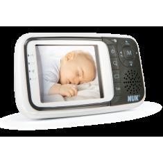 NUK Беби Монитор ECO Control + Video