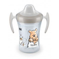 "NUK Некапечка Чаша Trainer Cup ""Winnie The Pooh"" 230мл (6+mes.)"