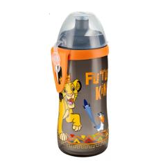 "NUK шишенце некапечко ""Junior Cup Disney Lion King"" (36+m.)"