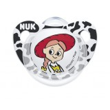 """NUK Анатомска Цуцла Лажалка """"Toy Story"""" (0+м.)"""