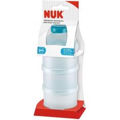 """NUK Дозер за млеко во прав """"Milk Powder Dispenser"""""""