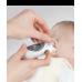"""NUK Дигитален термометар за Уво и Чело """"3во1"""""""