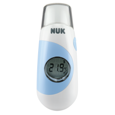 "NUK Дигитален Безконтактен Термометар "" Flash"""
