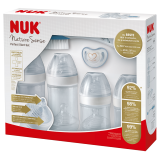 NUK Nature Sense Perfect Start Set - All in One