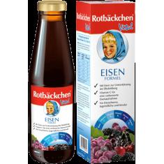 Rotbackchen Vital Eisen - Железо (природен додаток во исхрана)