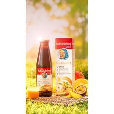 Rotbackchen Vital Vitamin D (природен додаток во исхрана)