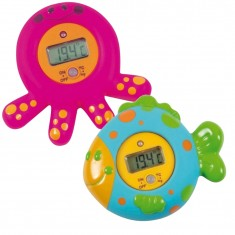 """Tigex Дигитален Термометар за Капење """"Риба/Октопод"""""""