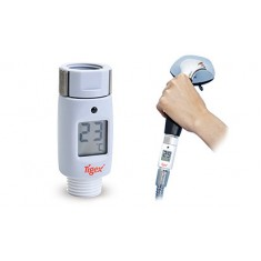 Tigex Дигитален Термометар за Туш Батерија