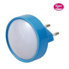 Tigex LED Ноќно Светло Округло