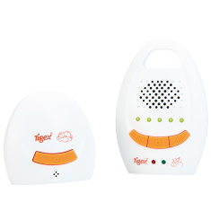 "Tigex Baby Audio Monitor ""Simplicity"" (0+мес.)"