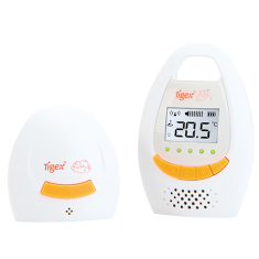 "Tigex Baby Audio Monitor ""Simplicity + "" (0+мес.)"