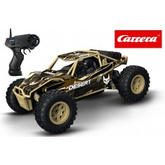 """CARRERA кола со далечинско управување """"Desert Buggy """" (6+г.)"""