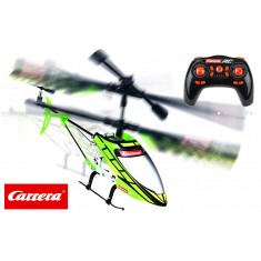 "CARRERA Хеликоптер со далечинско ""Green Chopper II"" (8+г.)"