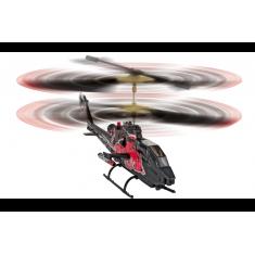 "CARRERA Хеликоптер со далечинско ""COBRA Red Bull TAH-1F"" (8+г.)"
