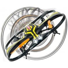 "CARRERA  Дрон ""Quadrocopter X1"" (12+г.)"