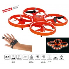 """CARRERA  Дрон """"Motion Copter"""" (12+г.)"""