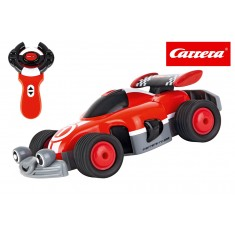"CARRERA Кола со далечинско ""First  Racer"" (3+г.)"