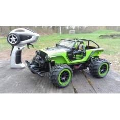 "CARRERA кола со далечинско ""Jeep Trailcat PRO 50km/h"" (14+г.)"