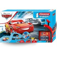 "CARRERA Тркачка Стаза ""Cars - Power Duell"" (3+г.)"