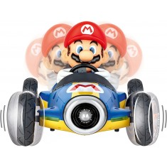 "CARRERA Кола со далечинско ""Super Mario Kart Mach 8"" (6+г)"