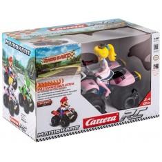 "CARRERA Quad мотор со далечинскo ""Super Mario Peach QUAD"" (6+г)"