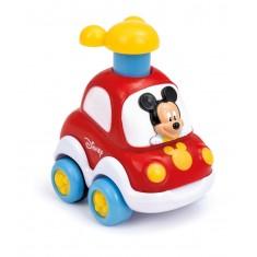 """Clementoni Baby Колички """"Disney Press & Go""""(12+мес.)"""