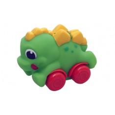 """Clementoni Baby Колички """"Dino Soft & Go""""(6+мес.)"""