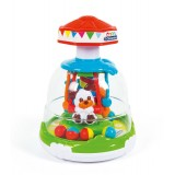 "Clementoni Baby Вртелешка ""Animals Fun Park"" (9+ мес.)"
