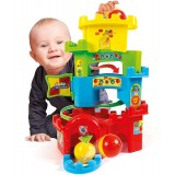 "Clementoni Baby ""Roll and Drop Castle"" 10-36 мес."