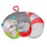 """Clementoni Беби Перниче за лежење на стомак """"Kitty Cat"""" (0+mes.)"""
