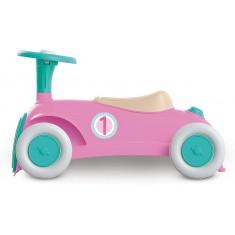 "Clementoni Мојата прва кола на буткање ""My First Car Pink"" (12-36 мес.)"