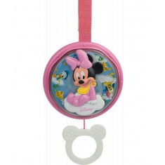 Clementoni Disney Minnie Музичка Кутија Sweet Dreams 0+mes.