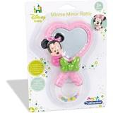 """Clementoni Baby Тропка-Глодалка """"Minnie Mirror """"(3+мес.)"""