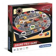 """Clementoni Друштвена Игра """"Cars Grand Prix""""(5+год.)"""