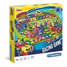 """Clementoni Друштвена Игра """"Mickey Roadster Racers""""(4+год.)"""