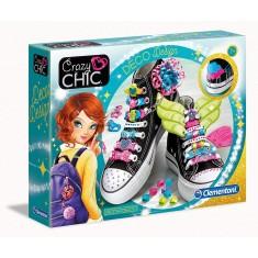 "Clementoni Crazy Chic ""Art Deco Design"" (6+год.)"