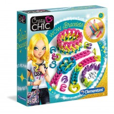 "Clementoni Crazy Chic ""WOW Алки"" (7+год.)"