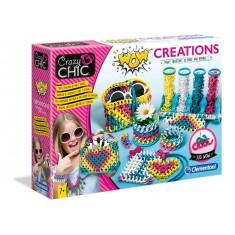 """Clementoni Crazy Chic """"WOW Креации"""" (7+год.)"""