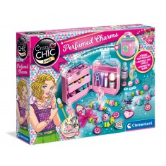 "Clementoni Crazy Chic ""Миризлив Накит - Perfumed Charms"" (8+год.)"