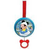 Clementoni Disney Mickey Музичка Кутија Sweet Dreams 0+mes.