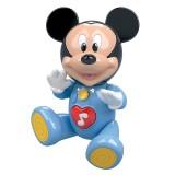 "Clementoni Baby Mickey интерактивна Кукла ""Twist & Learn"" (10+ mes.)"