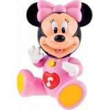 "Clementoni Baby Minnie интерактивна Кукла ""Twist & Learn"" (10+ mes.)"