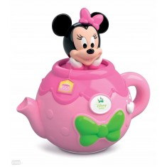 "Clementoni Baby ""Musical Tea Pot Minnie"" (6-36 mes.)"