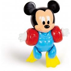 """Clementoni Baby играчка за бања """"Mickey Пливач"""" (10+ mes.)"""