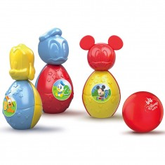 Clementoni Baby Disney Куглана (10+мес.)