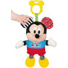 "Clementoni Disney Baby First Activities ""Baby Mickey Кукла"" (6+ мес.)"