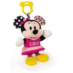 "Clementoni Disney Baby First Activities ""Baby Minnie Кукла"" (6+ мес.)"