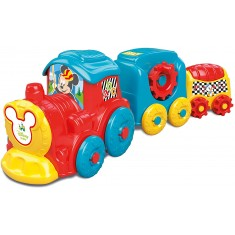"Clementoni Disney Baby ""Activity Train"" (10+ мес.)"