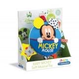 Clementoni Disney Baby Mickey музичка играчка за креветче 0+ mes.